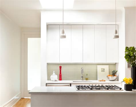 green kitchen park slope park slope apartment contemporary kitchen new york