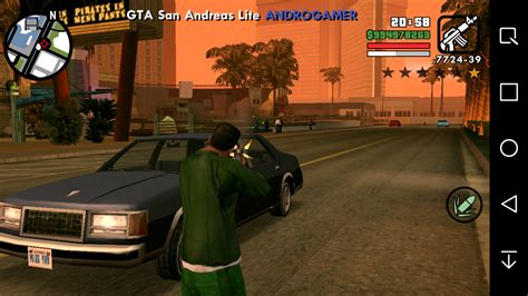 gta san andreas apk data gta san andreas lite v5 apk data sem extrair androgamer