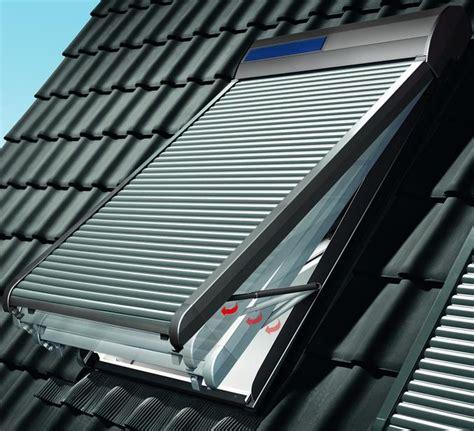 dachfenster rolladen velux velux rollladen ausstellarm zoz 217 dachmax