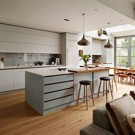 cool kitchens ideas cool colours kitchen colourful kitchen design ideas decorating housetohome co uk