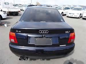 1996 Audi A4 Quattro For Sale Used Audi A4 1996 For Sale Japanese Used Cars