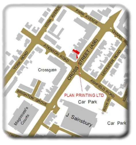 plan printing ltd