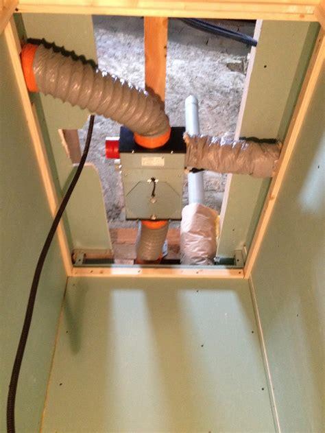 cr 233 ation d une trappe de visite et plafond technique