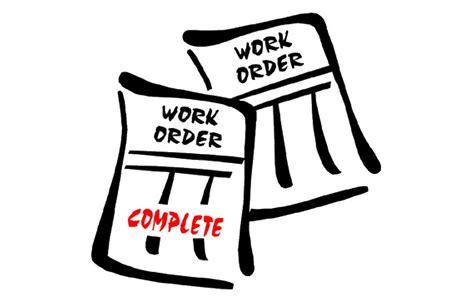 Contoh Surat Perintah Kerja Perusahaan by 3 Contoh Surat Perintah Kerja Untuk Perusahaan Dan Lainnya