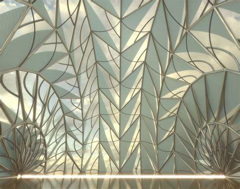 zig zag line pattern revit religious architecture inspiration autodesk online gallery