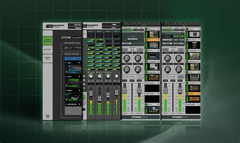 studio system kvr soundgrid studio system by waves networking