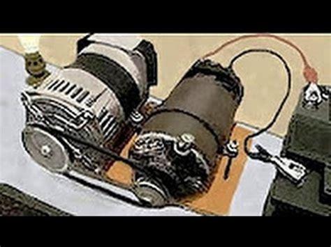 Vand Motor 220v by Motor Generator