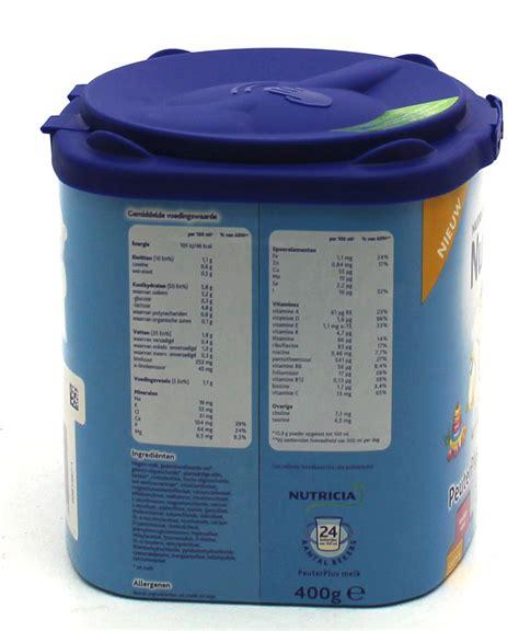 Nutrilon 3 400 Gram nutrilon nutricia 6 baby kleinkind milch folgemilch 400 gr