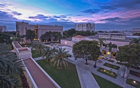 Florida International Mba Rankking by Fiu Florida International Profile Rankings