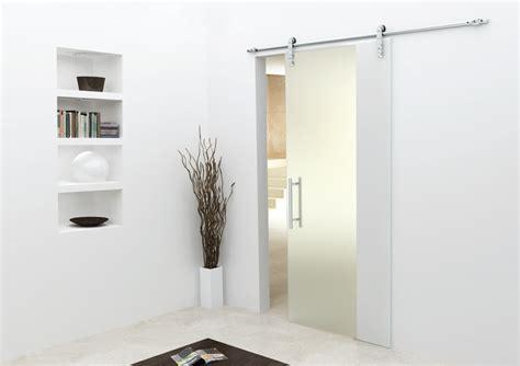 interior glass sliding doors by foa porte