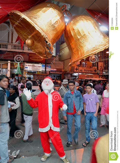 images of christmas in kolkata merry christmas in kolkata india editorial stock image