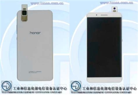 Handphone Huawei Honor 7i huawei honor 7i date announced mate 7 mini leaked