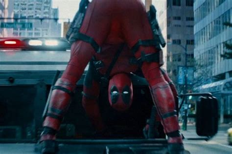 deadpool 2 end credits deadpool 2 shoots to 18 6 million at thursday box