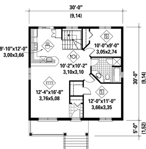 house plan 52522 at familyhomeplans