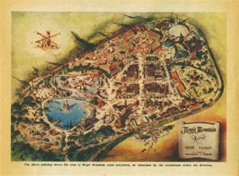 the 10 most spectacular failures in theme park history