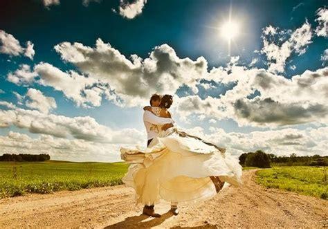 imagenes originales boda fotos de boda originales