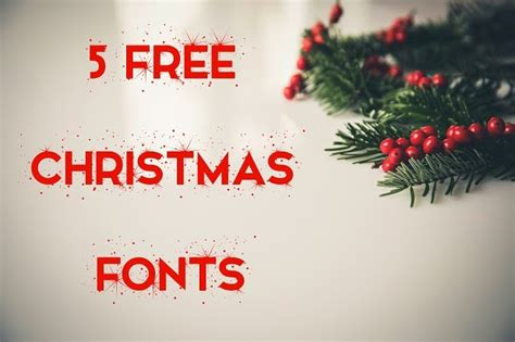 awesome collection  christmas web design freebies