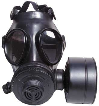 approved gas masks nbc gas masks and gas mask safety