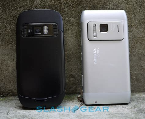 Hp Nokia C7 nokia c7 review slashgear