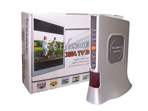 Xga Tv Box Closed Wts Gadmei Xga Tv Box