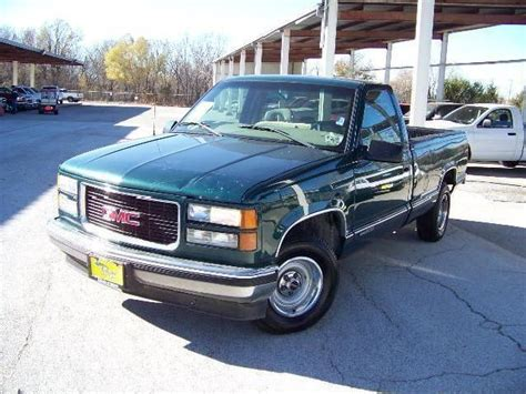 service manual 1998 gmc 1500 how to clear the abs codes 1998 gmc sierra 1500 for sale