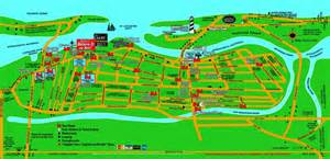 st augustine florida attractions map trolley tours of st augustine fltrain stops