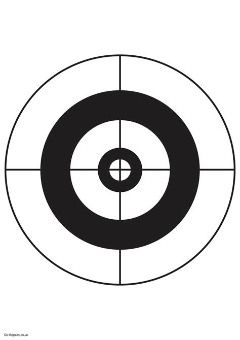 printable target templates target templates printable pictures to pin on pinterest