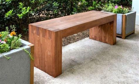 come costruire un tavolo in legno per esterno idee fai da te con il legno 35 foto progetti bonkaday