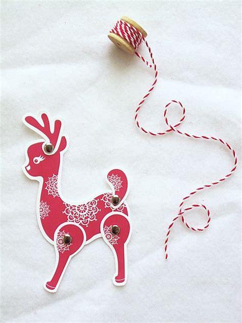 printable reindeer christmas tags top 5 free pinterest christmas printables and print outs