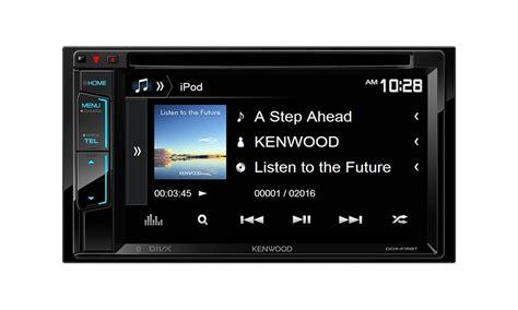 Din Kenwod Ddx 416 Bt Ddx416bt Ddx 416bt Doubledin Tv Mobil kenwood ddx416bt autoradio dvd con bluetooth plaza per 250