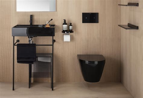 kartell bathroom furniture kartell by laufen towel frame for washbasin by laufen