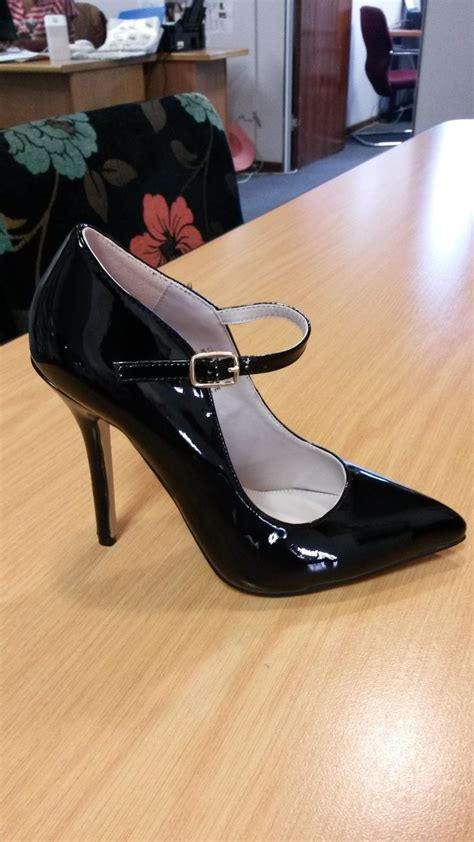 17 best images about shoes on black