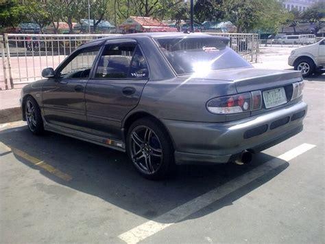 Car Interior Philippines 1995 Mitsubishi Lancer Philippines Solving Car Problems