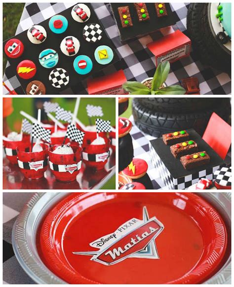 printable cars party decorations 83 cars birthday party printables lightning mcqueen