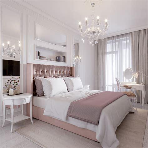 Chambre Parentale Romantique by Dcoration Romantique Chambre Cheap Chambre Parentale