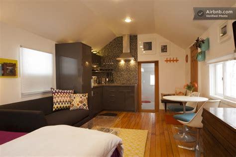Garage to Studio Conversion in Boulder, Colorado