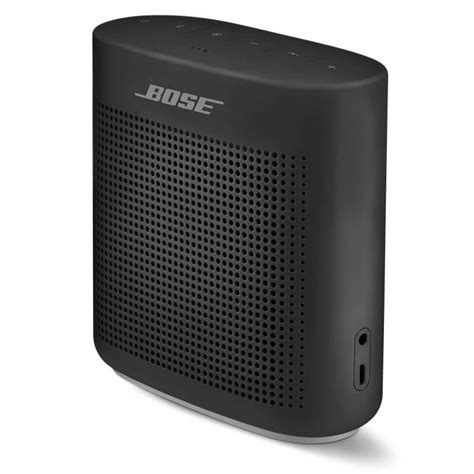 bose soundlink color review bose soundlink color ii reviews and ratings techspot