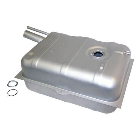 Jeep Fuel Tank J5355314 15 Gallon Steel Gas Tank 70 76 Jeep Cj