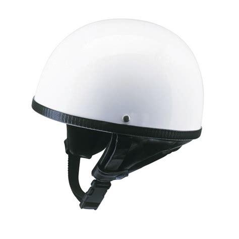 Moped Helm Aufkleber by Moped Motorradhelm Klassische Halbschale Wei 223 Online Shop