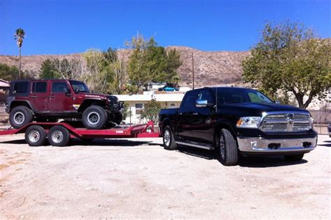 ram ecodiesel fuel economy 2014 ram 1500 ecodiesel review towing and mpg fuel economy