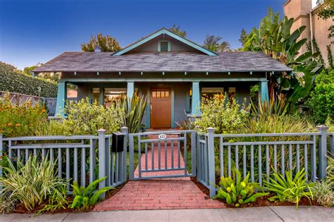 the bungalow larchmont real estate misleading median prices may hide a market