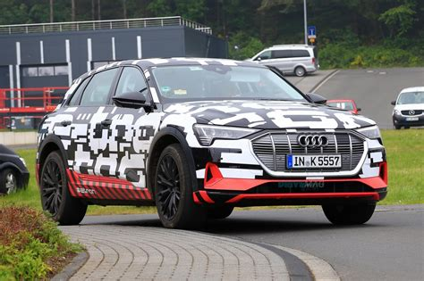 Audi Vorsprung 2020 Plan by Detailed Audi S Grand Plan To Sell 800 000 Electrified