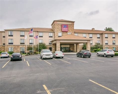 comfort suites dayton ohio comfort suites dayton prices hotel reviews ohio