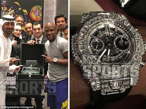 mayweather watch collection floyd mayweather lies on bed of his money as women pick up