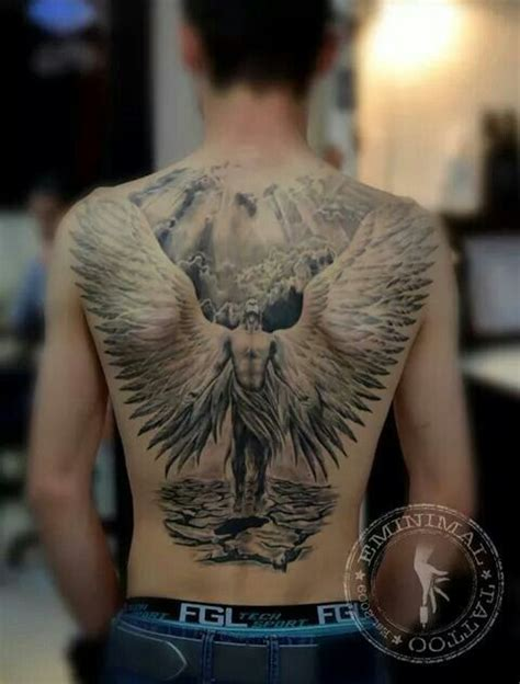 angel tattoo ely pinterest the world s catalog of ideas