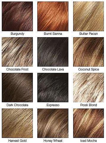 jon renau color chart color charts noriko wigs color chart wigs