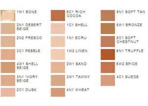 estee lauder wear color chart estee lauder wear shade help beautylish