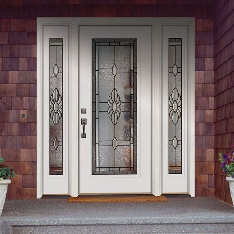 Solid Front Doors For Homes Solid Wood Exterior Doors Loccie Better Homes Gardens Ideas