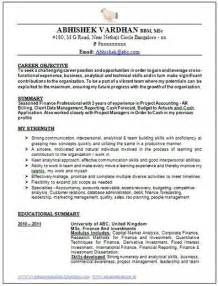 Best Resume Format To Use 2015 by Over 10000 Cv And Resume Samples With Free Down