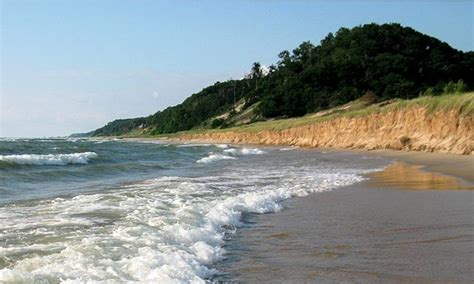 Michigan Dunes Cabins by These 10 Michigan Cing Spots You Ll Only Find Are